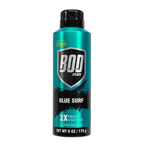 Bod Man Blue Surf 6 oz