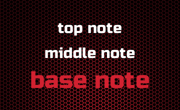 base note in red text